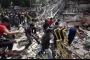 بالصور ... ارتفاع هائل في عدد ضحايا زلزال المكسيك