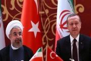 التقارب السياسي الإيراني-التركي... الدوافع والمتغيرات والأسباب