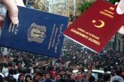 تركيا تمنح جنسيتها لـ50 ألف سوري.. ووزارة الداخلية: المتقدمون يرغبون في البقاء ببلادنا والاستثمار فيها