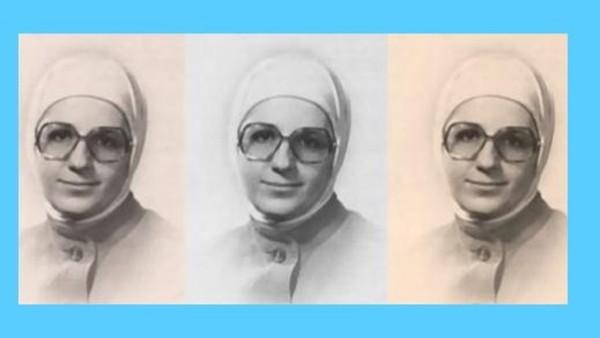 هذه أول امرأة يغتالها الأسد بالرصاص ودعساً بالقدمين!