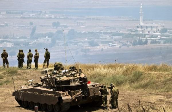 إسرائيل والأسد يتفقان على عودة 'أندوف'.. لماذا؟