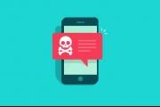 فيروس جديد يهدد ملايين الهواتف المحمولة ويحتاج 10 ثوان لتدمير الجهاز
