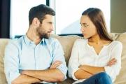 الخرس الزوجي ضيف ثقيل يلجم ثرثرة الزوجات