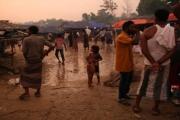 'هيومن رايتس': المناطق الآمنة للروهينغا في بنغلادش قد تكون خطيرة