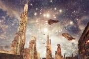 من أصل 2 تريليون مجرة.. هل يعقل أن يكون البشر السكّان الوحيدين.. لماذا لم نعثر حتى الآن على كائنات فضائية في الكون؟