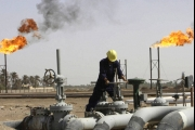 النفط عند أعلى مستوى بـ26 شهرا وبرنت قرب 60 دولارا