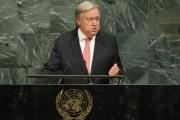 جوتيريش يقدم إفادة لمجلس الأمن بشأن العنف في ميانمار