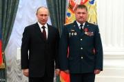 'فرضية خيانة' في مقتل الجنرال الروسي بسوريا