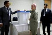 استفتاء «كردستان» تمّ .. ونذر المواجهة العسكرية تلوح
