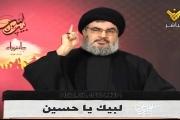 من صحافة العدو :  الرقابة العسكرية تحجب خطاب السيد نصر الله!!