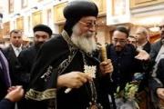 الكنيسة القبطية الأرثوذكسية : مظلة أكبر أقلية مسيحية في الشرق الأوسط