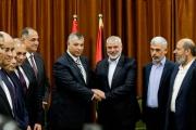 ميدل إيست آي: القاهرة ستلجأ للخطة 'ب' إذا فشلت المصالحة