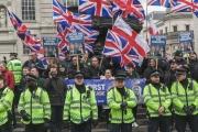 التفرقية العرقية في بريطانيا