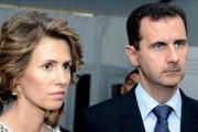 أسماء الأسد ...