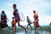 تقرير أممي: حكومة ميانمار خططت لطرد الروهينغا بلا عودة