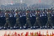 جيش ميانمار يحقق في فظائعه بحق الروهينغا