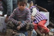 400 ألف طفل ما زالوا مشردين بعد معركة الموصل...