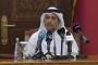 وزير خارجية قطر: أميركا مع الحوار منذ بداية الأزمة