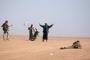 الرقة:نهاية الحرب لا تنهي الأزمة الإنسانية