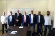 'تيار الواقع' و 'التحالف المدني الإسلامي' يعلنان التعاون والتكامل ودعم حركة 'المبادرة الوطنية'