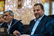 زيارة حماس لطهران: تنسيقا للمواقف أو خضوعا لتوجيهات ولي الأمر الايراني؟