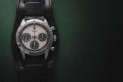 بيع أغلى ساعة 'رولكس' على الإطلاق
