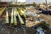 «الشارع المهمول» ومناشدات أهالي الليلكي لم تجدِ نفعا