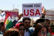 هل يمكن أن يتعايش الأكراد مع العرب في عراق متّحد مدعوم من إيران؟