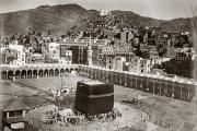 العثمانيون وقرون من الخدمات الجليلة للبقاع المقدسة