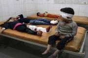 الامم المتحدة تدين انتهاكات النظام..ومصر تمتنع عن التصويت