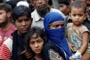 اتهامات لبورما بارتكاب إبادة وعمليات اغتصاب ضد الروهينغا