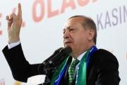 أردوغان يرفض اعتذار حلف الأطلسي: هناك أخطاء لا يرتكبها حمقى ولكن يرتكبها أُناس بلا أخلاق