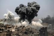 يزعم مسؤولون أمريكيون أن الحرب ضد داعش هي الأكثر دقة في التاريخ... حقاً؟