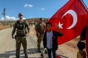 هل اقترب موعد العملية العسكرية التركية في عفرين؟