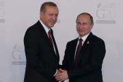 التقارب التركي مع روسيا.. خطوات تكتيكية أم رؤية استراتيجية؟