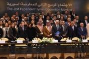 النص الكامل لمسودة البيان الختامي لمؤتمر 'الرياض-2'