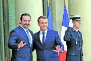 أي عودة للدبلوماسية الفرنسية إلى لبنان والشرق الأوسط؟