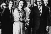 وثائق سرية بريطانية: مصر حذرت بريطانيا من 'مؤامرة لاغتيال' مبارك في لندن