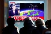 كوريا الشمالية: أطلقنا بنجاح صاروخا باليسيتيا جديدا