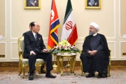 أسلحة كوريا الشمالية باتت تحت تصرف إيران
