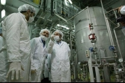 أمريكا توقف شراء «الماء الثقيل» من إيران