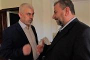 حماس ستعيد مقر قيادتها الى سوريا... بالتفاصيل