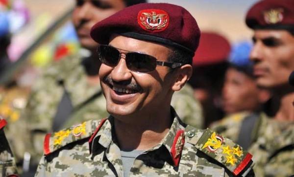 أحمد علي عبد الله صالح.. عسكري حلم بحكم اليمن فورث الدم