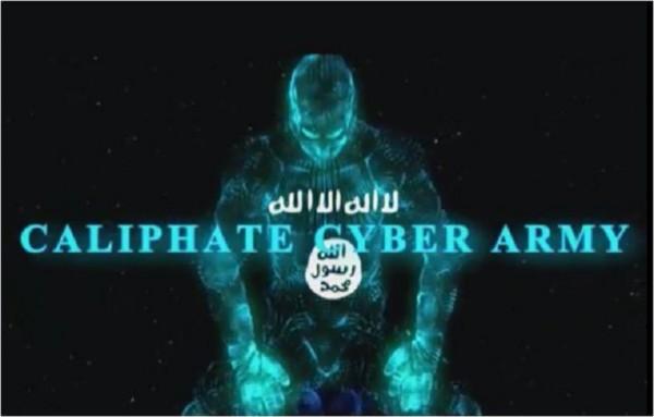 الفضاء الإلكتروني.. خطر جديد يضاهي داعش