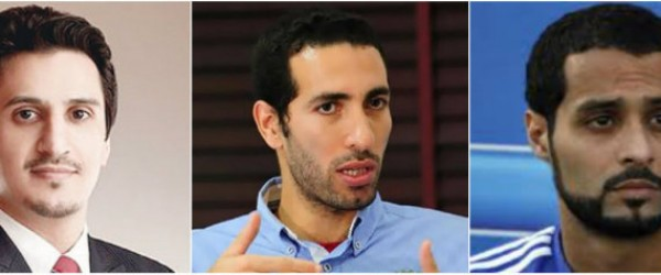 رياضيون عرب يهاجمون قرار ترامب.. أبوتريكة والتمياط والقحطاني ينددون بالاعتراف بالقدس عاصمة لإسرائيل
