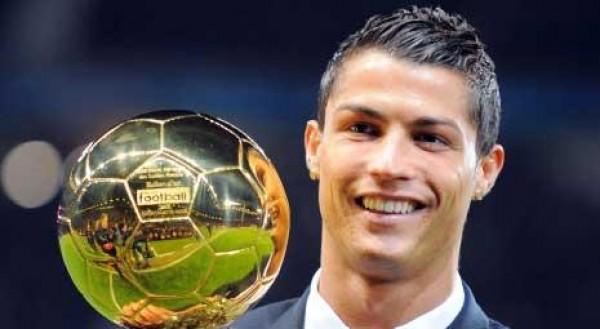 الكرة الذهبية الخامسة تنتظر رونالدو الليلة