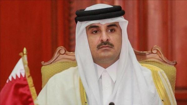 أمير قطر: الدول العربية والإسلامية هي الأكثر تضررا من الإرهاب ونحن ملتزمون بمكافحته