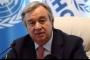 الأمين العام للأمم المتحدة: ندعو إلى حل سياسي للصراع الفلسطيني الإسرائيلي على أساس حل الدولتين