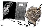 القوات الروسية، سوريا والميليشيات الإيرانية