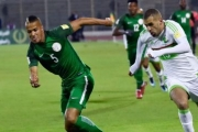 الفيفا يعاقب نيجيريا بسبب مباراة الجزائر في تصفيات كأس العالم